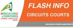 Flash info Circuits courts