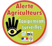 Alerte SMS Alerte agriculteurs
