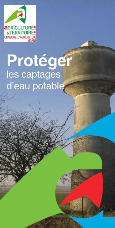 Protéger les captages d'eau potable