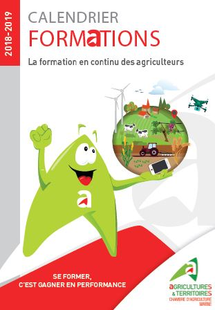 Catalogue des formations CA51 2018-2019