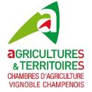 Chambres d'agriculture du vignoble champenois