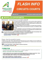 Flash info Circuits courts n°7 2016-05